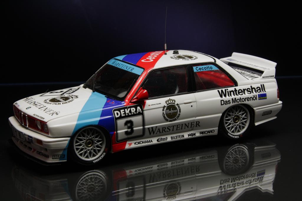 """Roland Hauptmann """"Kleber"""" / BMW"""
