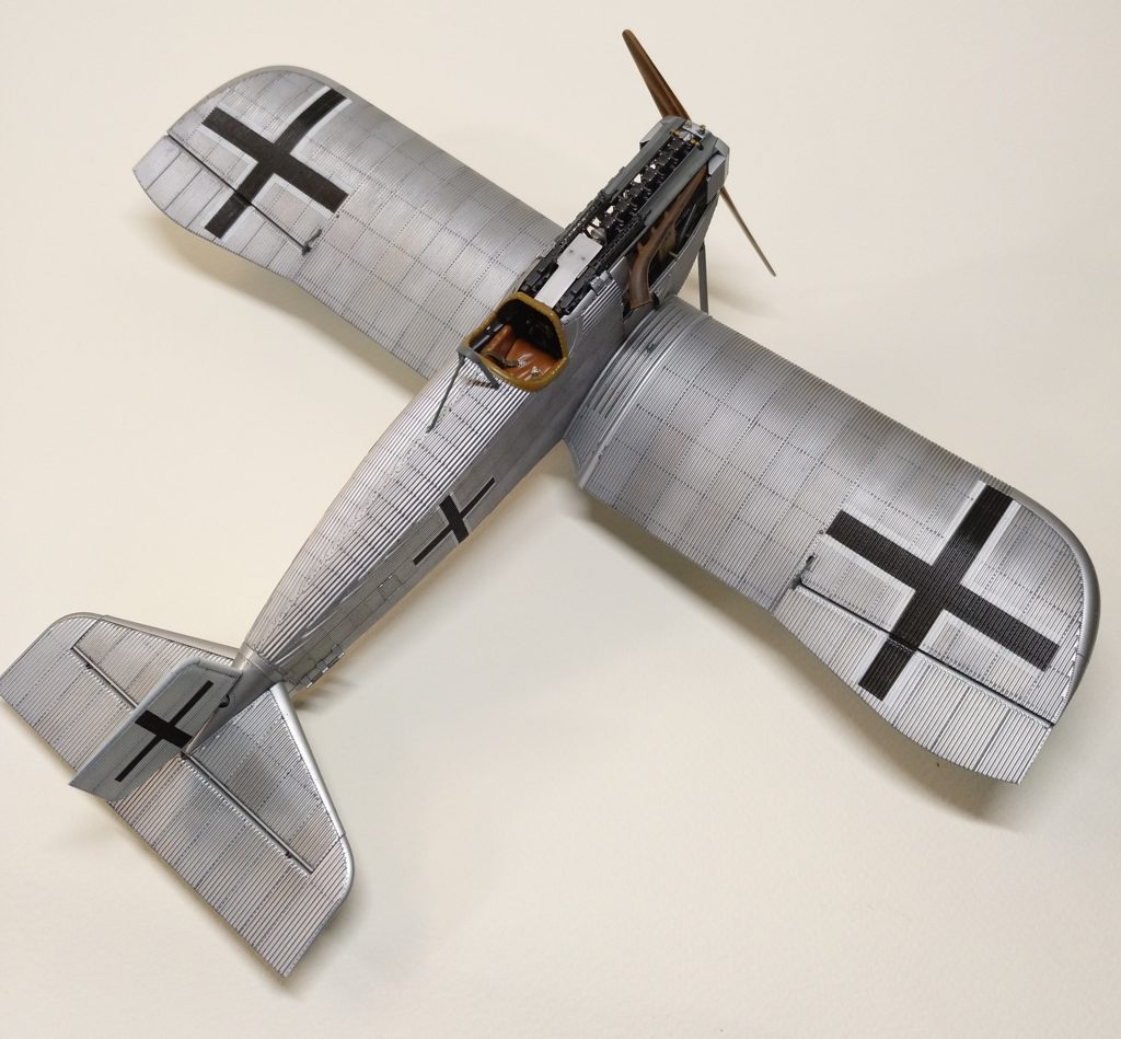Junkers D.1_2; WNW; 1_32
