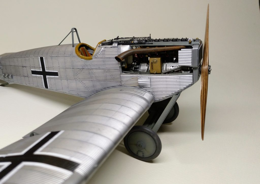 Junkers D.1_3; WNW; 1_32