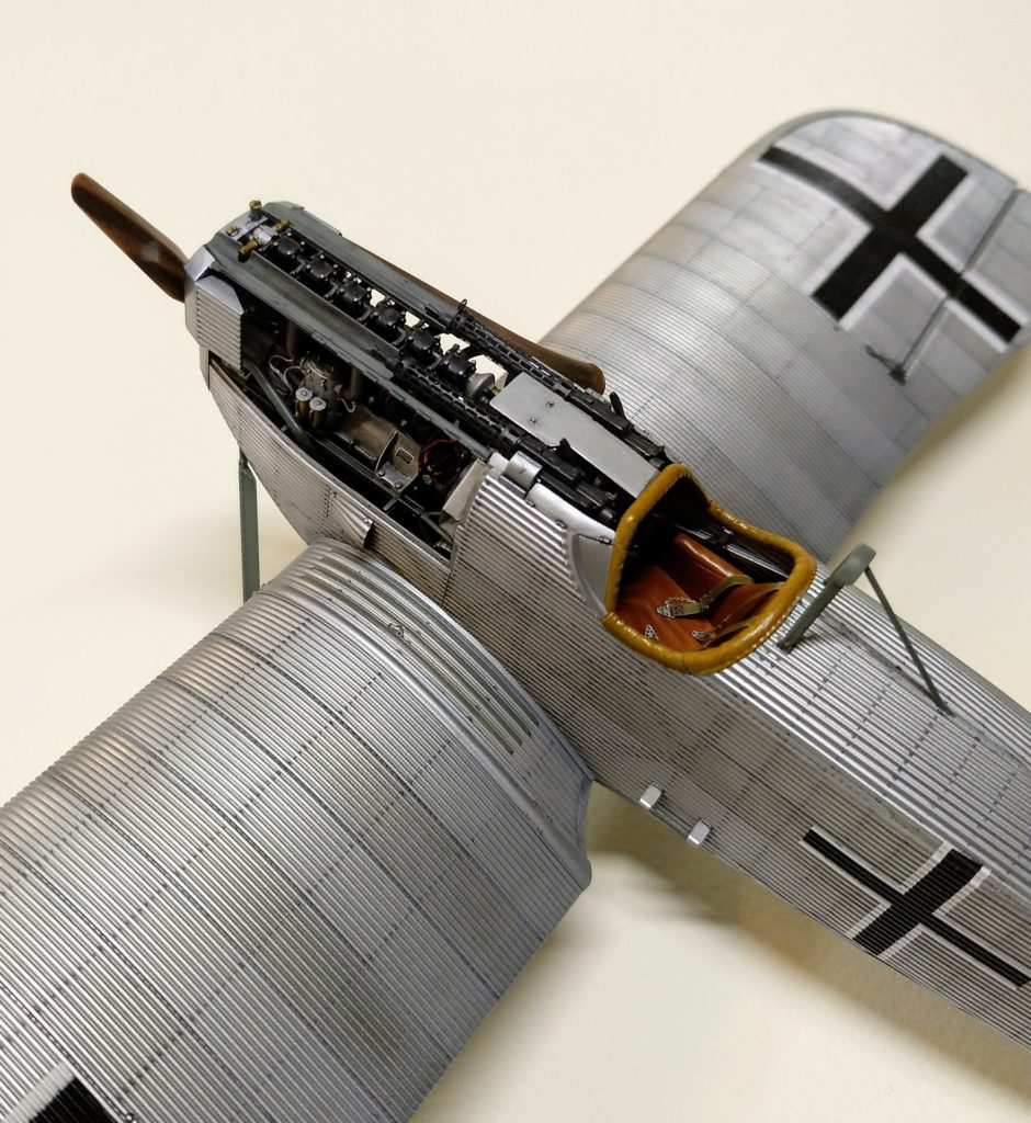 Junkers D.1_4; WNW; 1_32