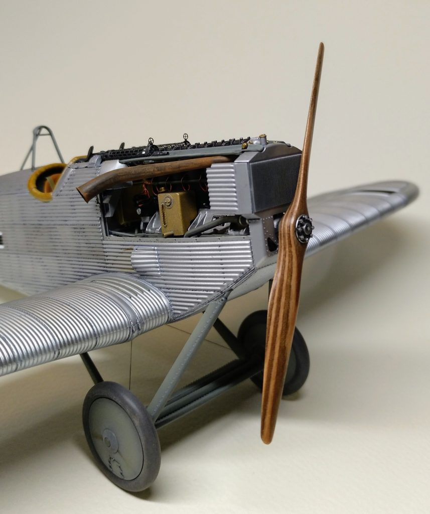 Junkers D.1_5; WNW; 1_32