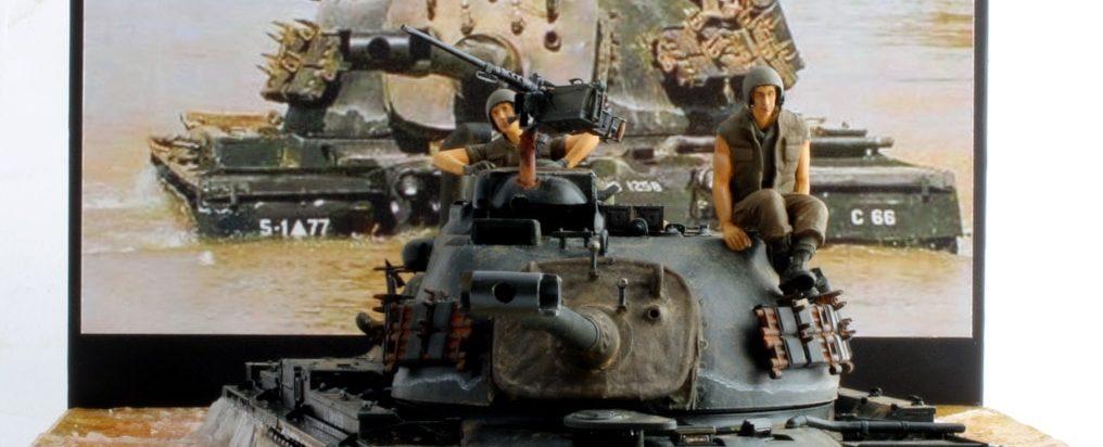 M48A3 Dirk Fries MBF SaarPfalz