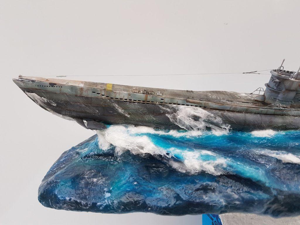 Thomas Langebach / Das Boot / Typ VIIC
