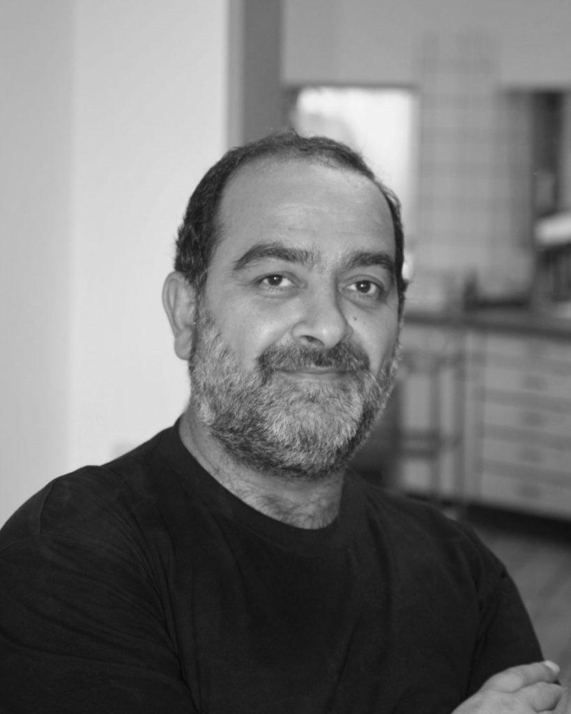 Nachruf Adel Makhlouf
