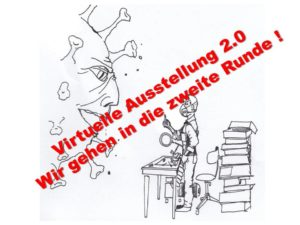 Read more about the article Die virtuelle Modellbauausstellung 2021